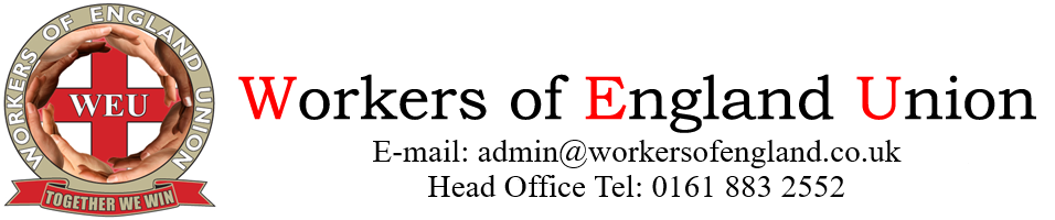 Workers of England Union